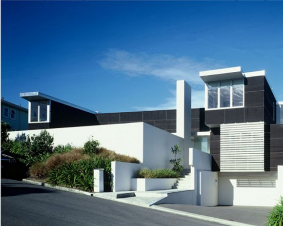 modern country house design layouts