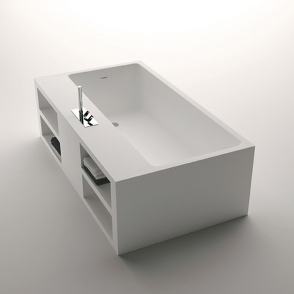 white bathroom furniture inspirations