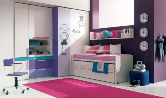 attractive bedroom designs plans