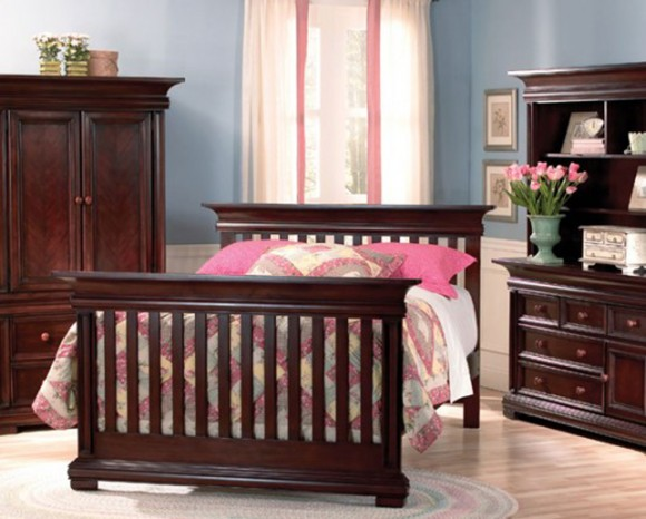 comfortable baby bedroom furniture ideas