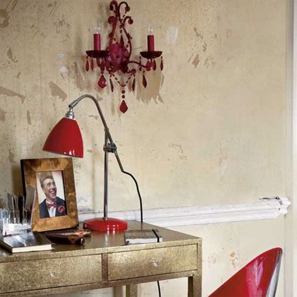 fashionable table lamp designs