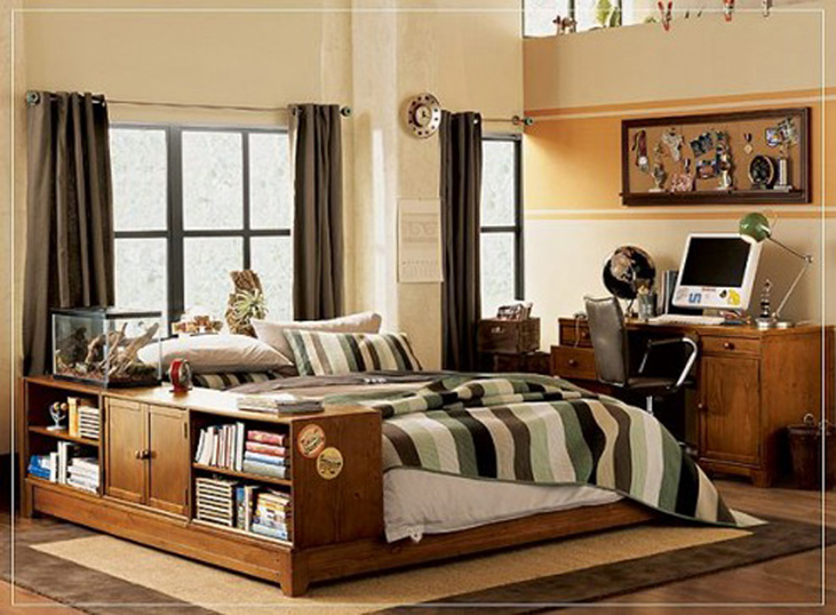 Rooms Decoration For Boys : bedroom designs inspiring boys room decor boys room decor ideas