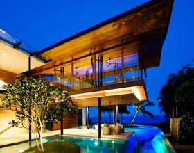 lavish beach house designs pictures