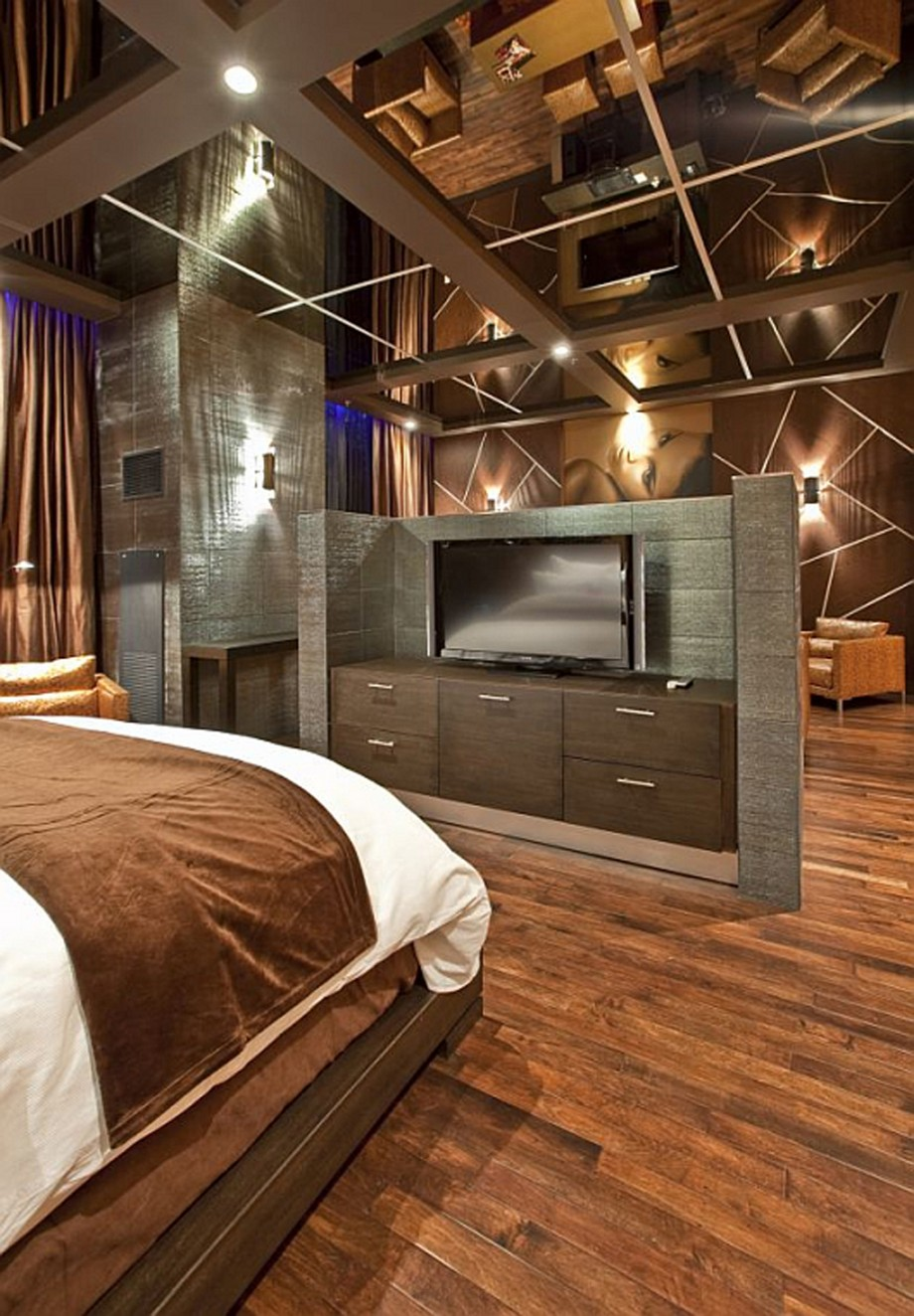 Minimalist Hotel Decorating Ideas