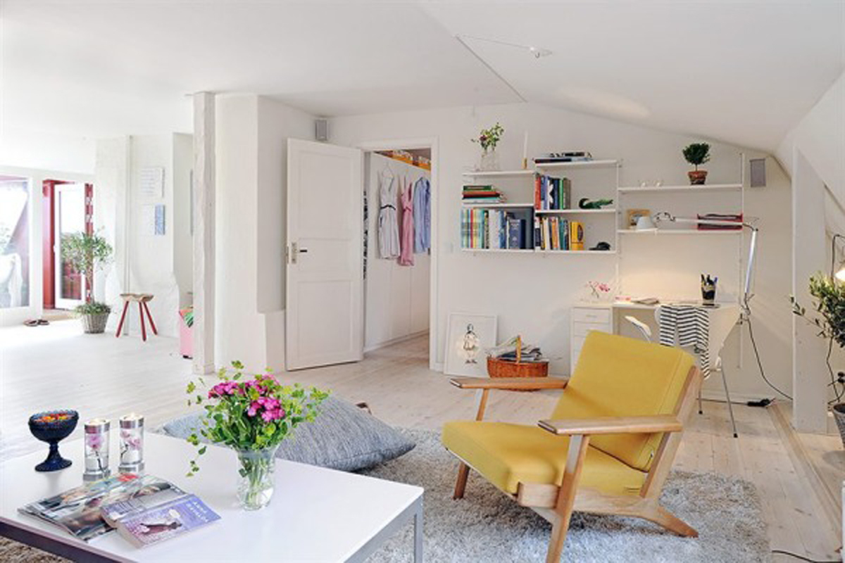 Incredible Small Apartment Decorating 1200 x 800 · 388 kB · jpeg