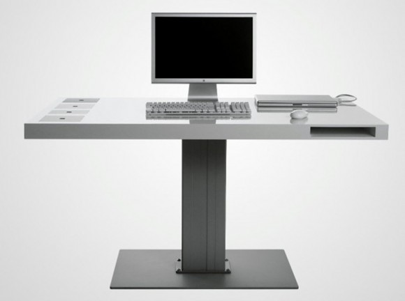 modern minimalist office table designs
