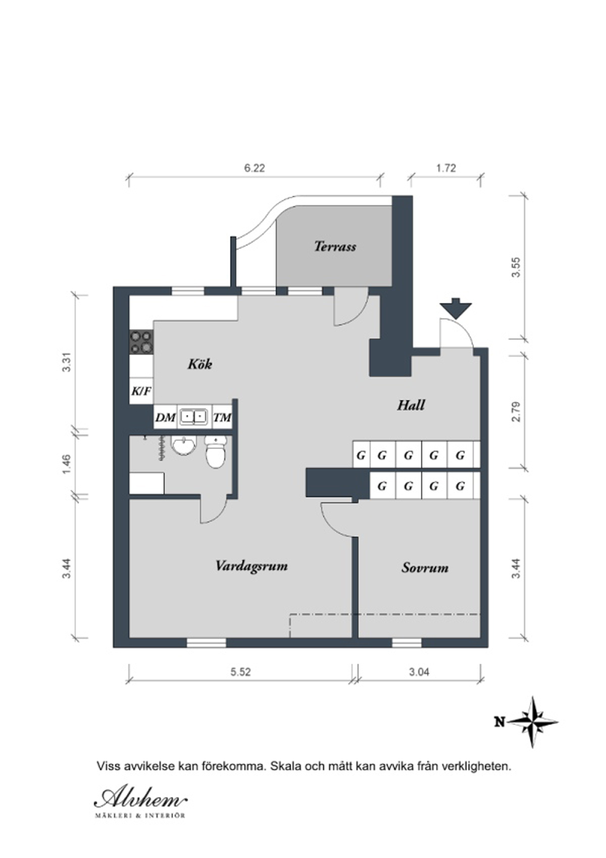 Simple apartment decor plans for Simple apartment plans