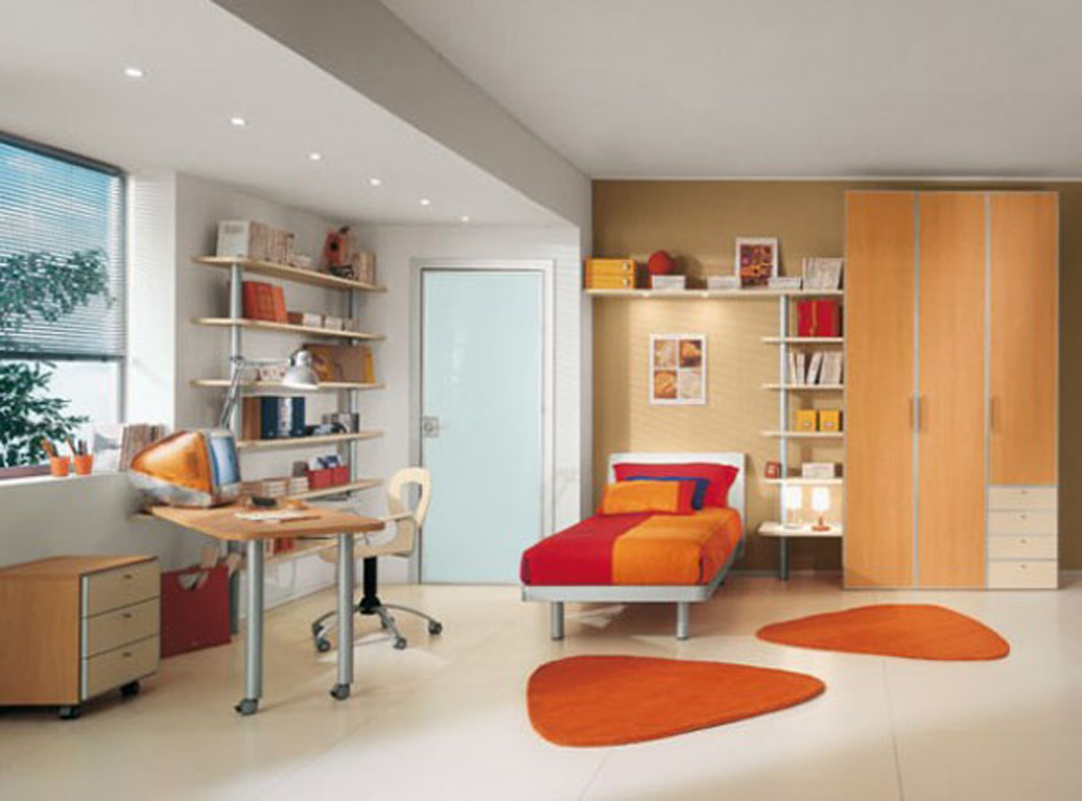 teen room decor ideas one of 4 total pics modern stylish teen room