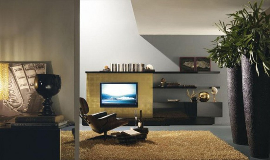 Comfortable House Interior Plans