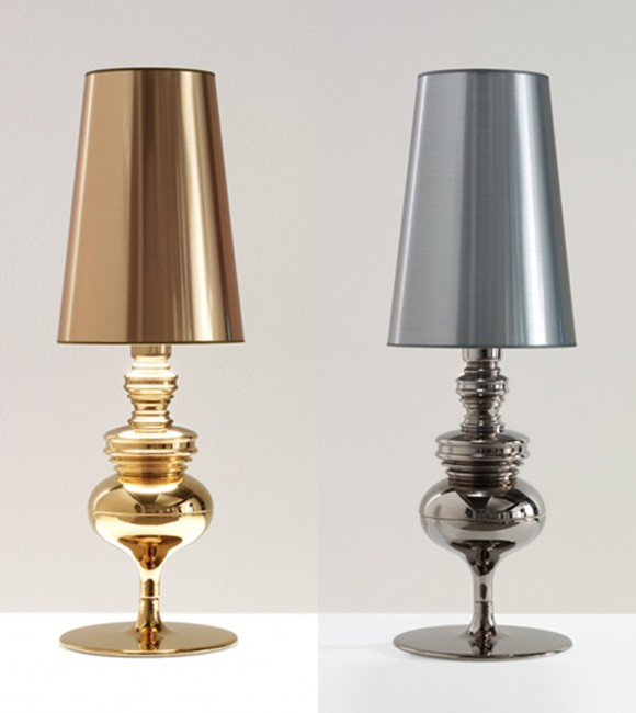 elegant lamps designs ideas