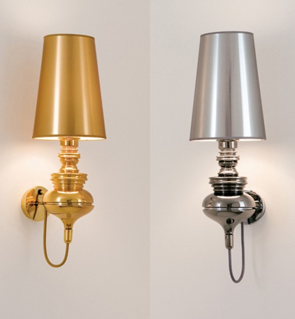 luxury house lamp decor