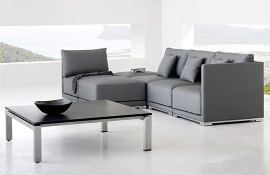 Modern applicable outdoor furniture designs for Contemporary style furniture