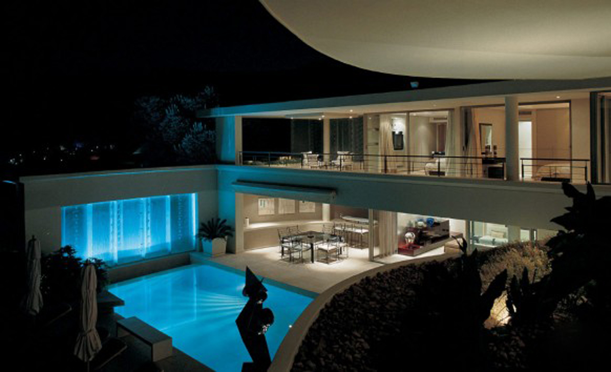 Luxury architectural designs inspirations with amazing for Amazing architecture design