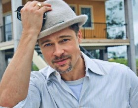brad pitt sustainable house inspirations