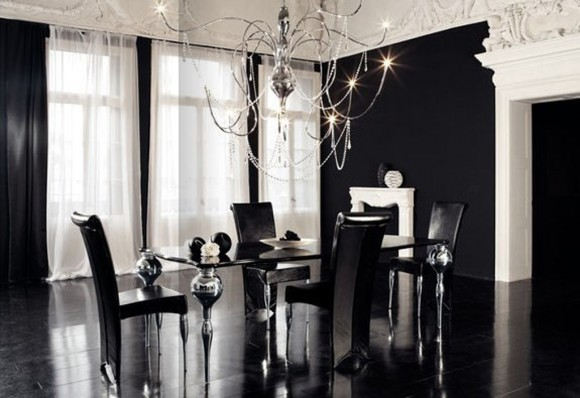 gorgeous dining room furniture designs