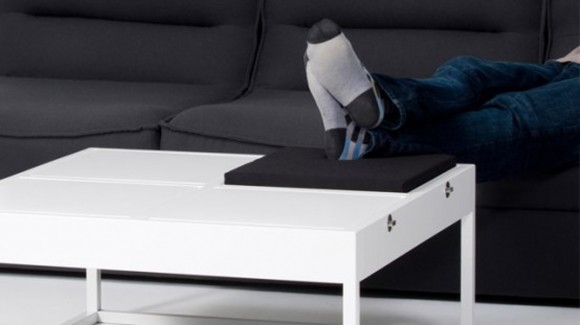 minimalist coffee table designs