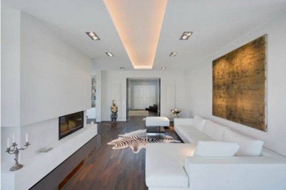 minimalist house interior designs