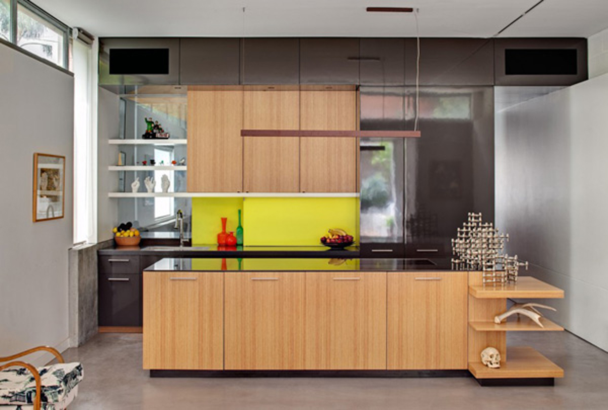 Minimalist kitchen interior designs - Minimal kitchen design ...
