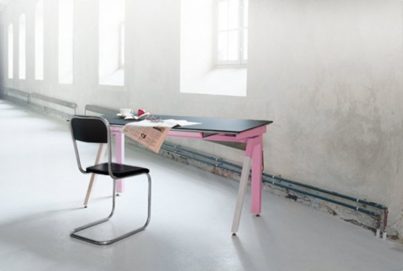 modern office desk designs