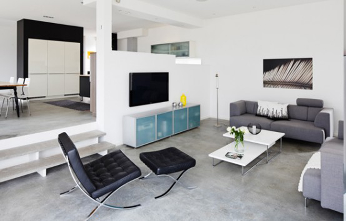 Apartment Designs One Of 4 Total Photographs Modern Small Apartment