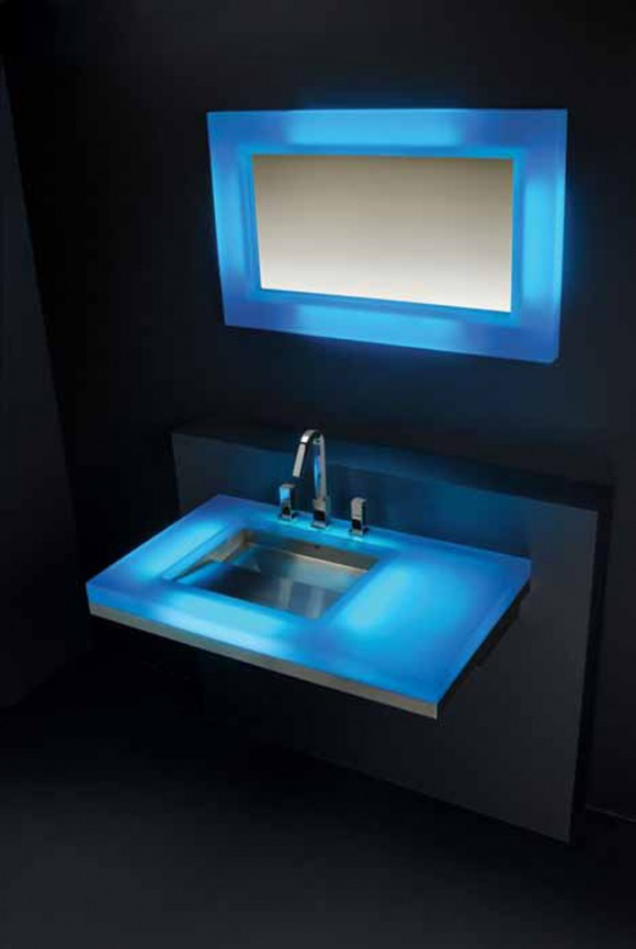 modern wash basin designs