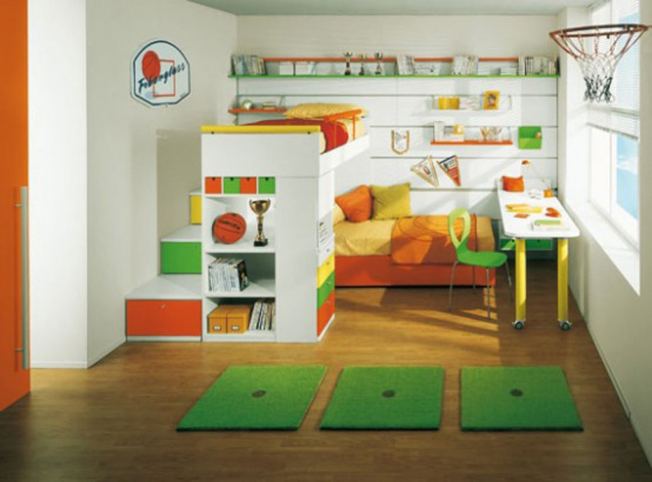 practical children room pictures