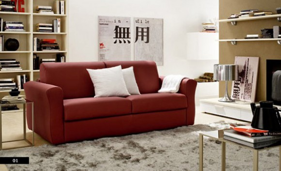 top 5 sofa furniture designs