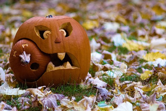 clever pumpkin carving ideas