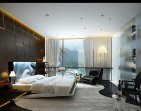 contemporary bedroom designs inspirations