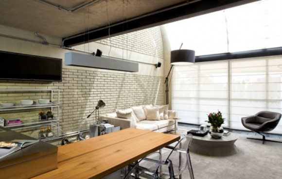 innovative small apartment inspirations