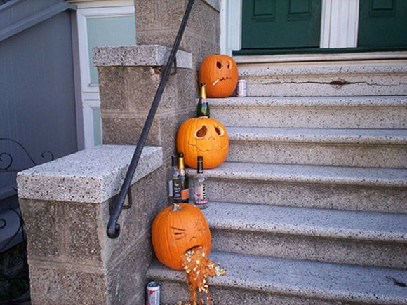 inspirational Halloween decorations inspirations