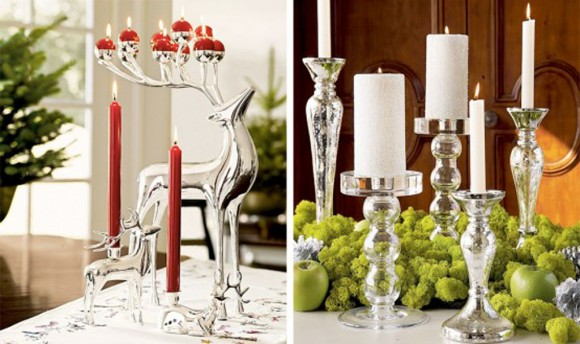 luxury christmas candle ideas