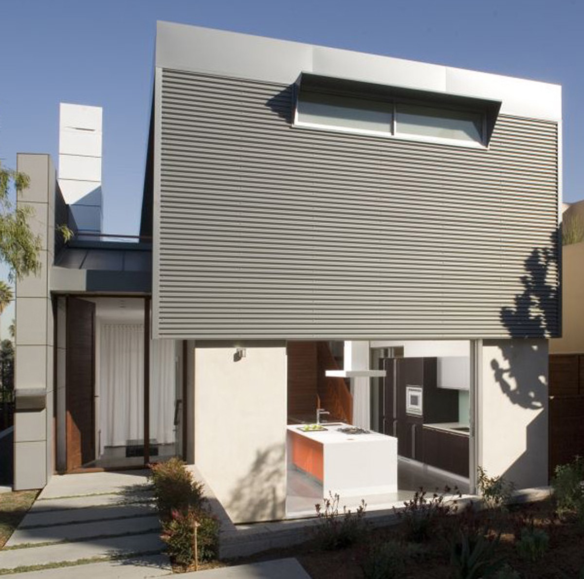 Minimalist urban house inspirations for Urban minimalist house