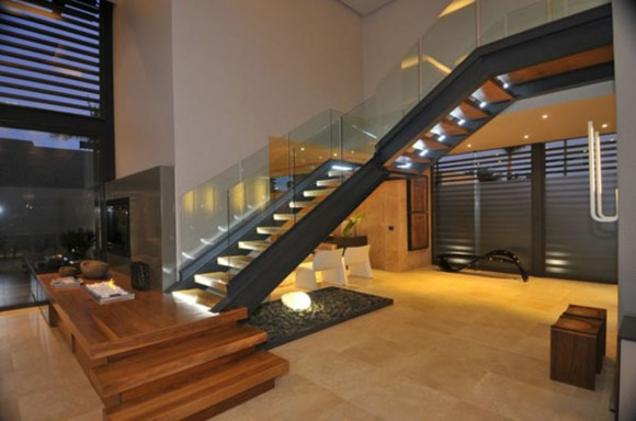 modular staircase designs inspirations