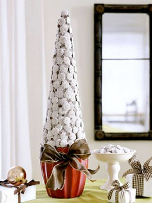 outstanding christmas tree decors 2010