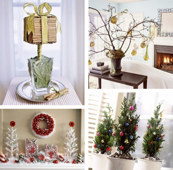 Amazing Holiday Decorating Ideas Part - 11: Christmas Holiday Decorating Ideas