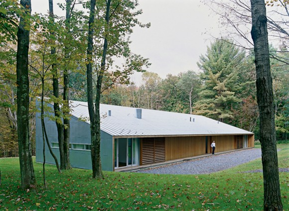 vintage mountain house inspirations