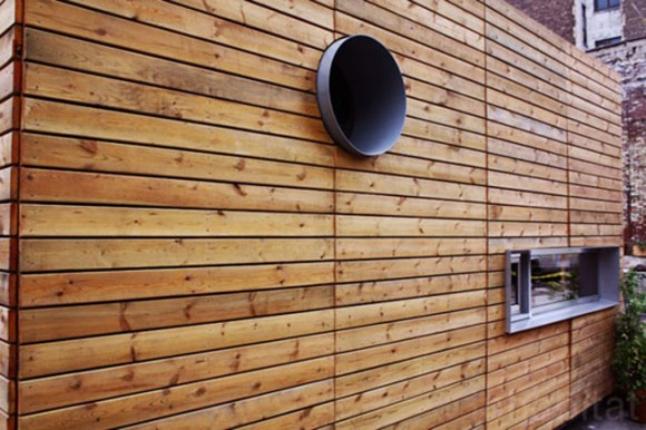 attractive wooden container ideas