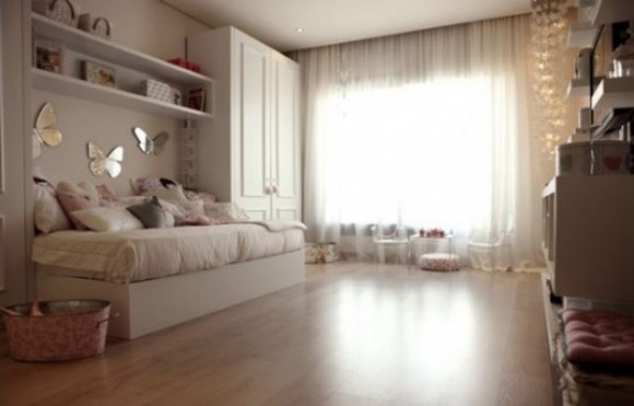 comfortable bedroom decor layouts