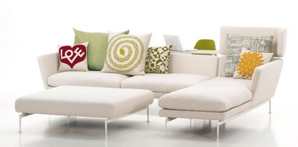comfortable sectional sofa designs