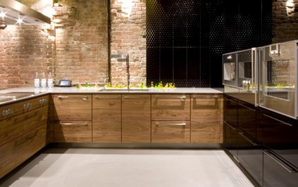 contemporary kitchen decorating ideas