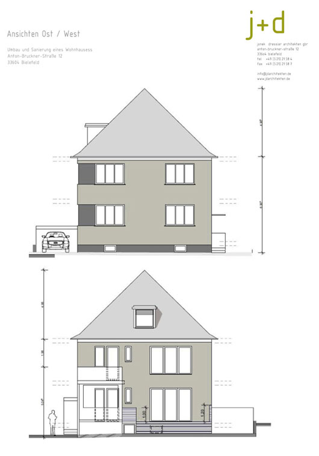 Extremely details minimalist house plans for Minimal house plan