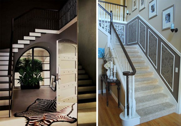 fairy tale staircase designs layouts