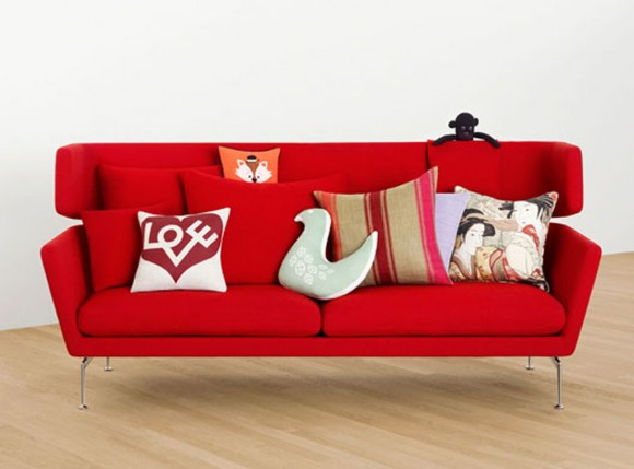 fashionable sofa furniture ideas