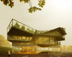 great hover architectural building competition