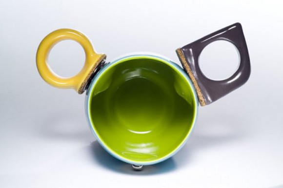 innovative porcelain mug layouts