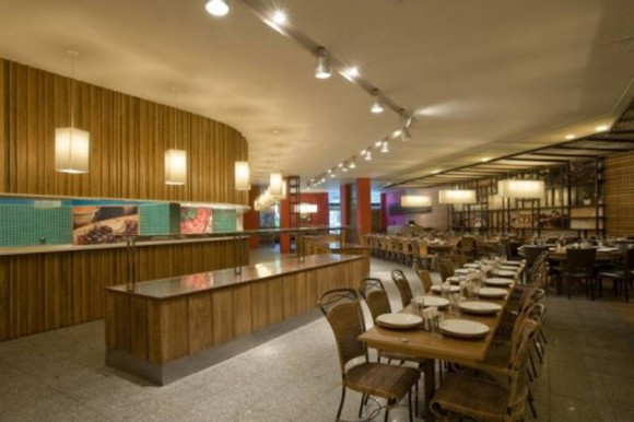 inspiring restaurant designs layouts