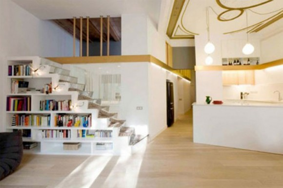 inspiring staircase designs pictures