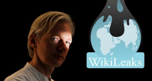 julian assange wikileaks CEO