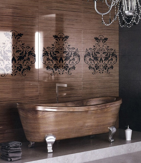 luxury bathroom appliance designs